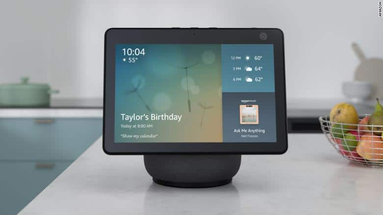 200925081016 amazon echo show 10 exlarge 1691 - Why Amazon's new Alexa conversation feature is so hard to pull off